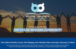 Hay House Wisdom Community