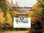 The Dyer Dozen