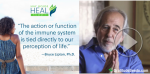 HEAL Summit – Bruce Lipton