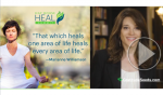 Heal Summit – Marianne Williamson