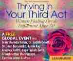 Thriving in Your Third Act Summit