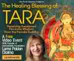 The Healing Blessing of Tara