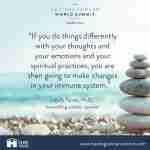 If You Do Things Differently