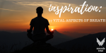 Inspiration: 27 Vital Aspects of Breath