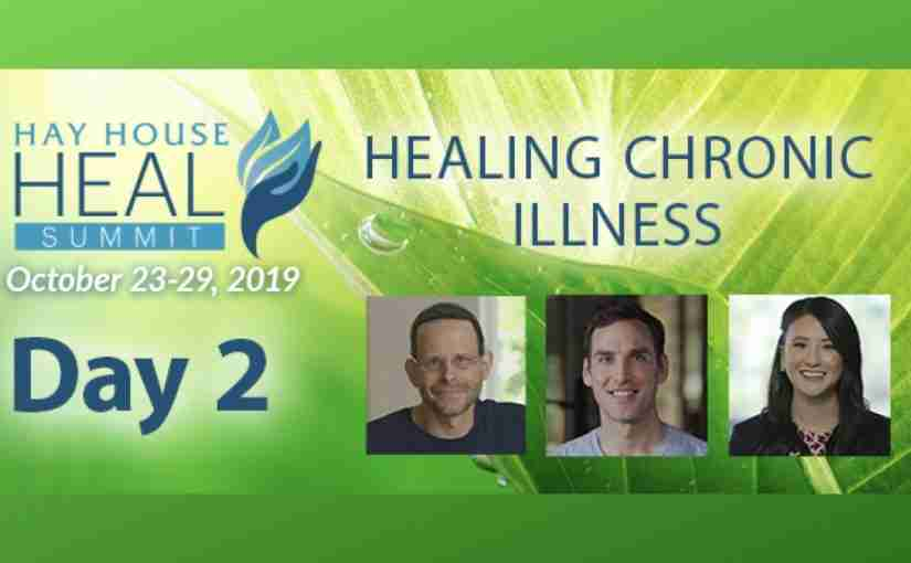 HEAL Summit Day 2 –  Anthony William on Removing Toxicity [Today Only]