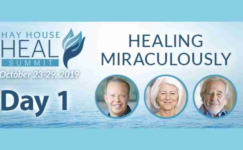 The Free HEAL Summit Starts Today