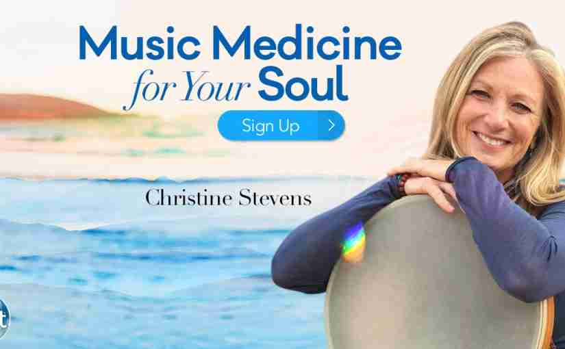 Music Medicine for Your Soul
