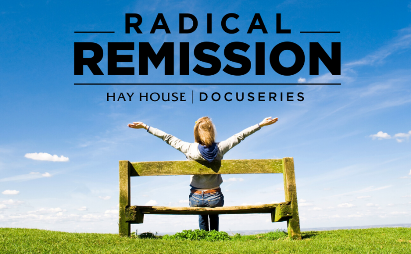 Radical Remission Summit – Episode Schedule