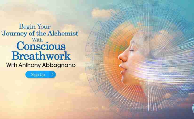 Reenergize Through the Power of Conscious Breathwork