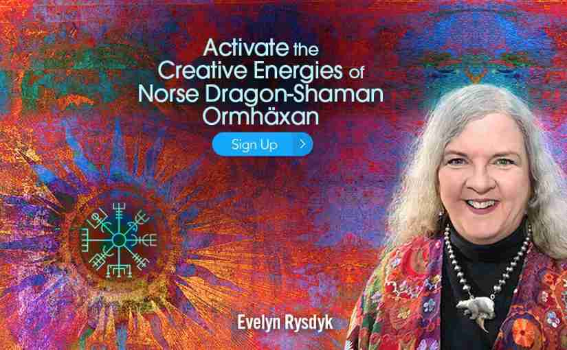 Reconnect to Your Restorative Creative Energies