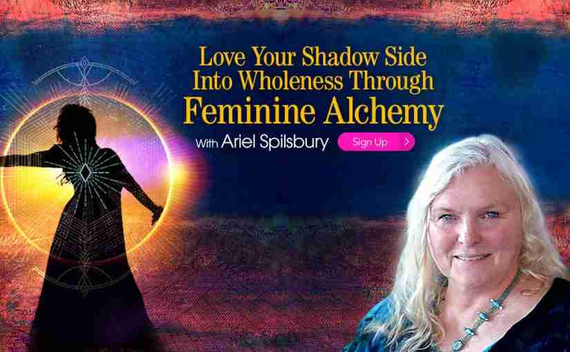 Connect to the Divine Feminine to Transform Your Life