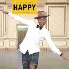 Pharrell Williams - Happy