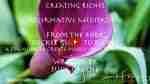Creating Riches Meditation – Now Available