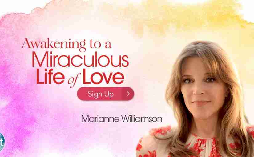 Create a Conscious, Purposeful & Powerful Life of Love