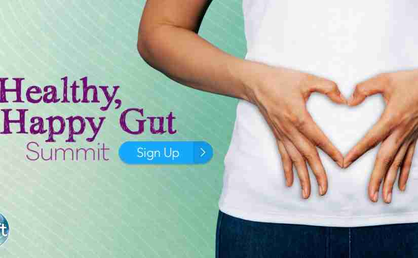 Empower Yourself to Heal Your Gut