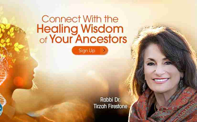 Enlist Your Ancestors to Help Heal Inherited Trauma