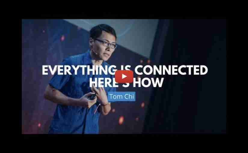 Everything Is Connected – Here's How