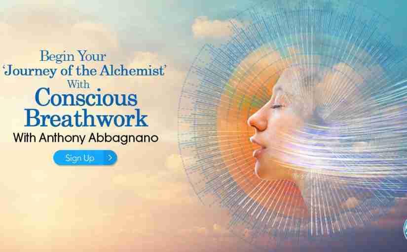 Reenergize Through the Power of Conscious Breathwork