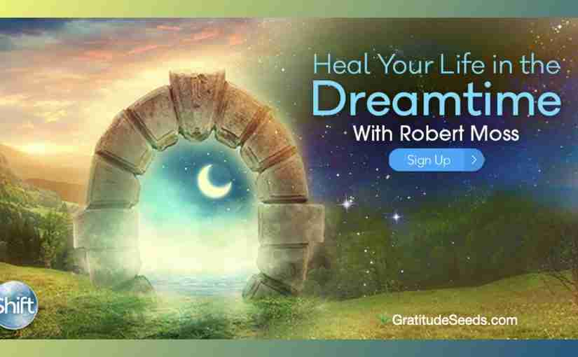 Dreamtime Guidance For Navigating Your Life